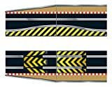 SCALEXTRIC c8511 Track Extension Pack 2 - Leap 1 :3 2 Accesorio A Escala