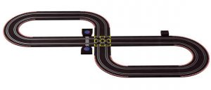 comprar scalextric compact
